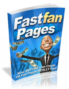 Fast Fan Pages