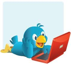 Spending time on Twitter