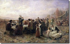 first_thanksgiving