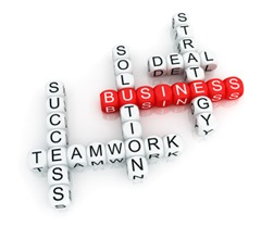 Business Success with Social Media