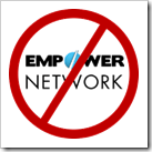 Empower Network Banned By Facebook