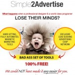 Simple2Advertise – The Best Marketing System For Your Home Business