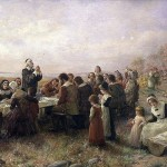 Thanksgiving – A Time To Reflect