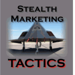 Stealth Facebook Marketing Tactics